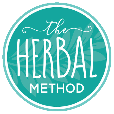 The Herbal Method Logo