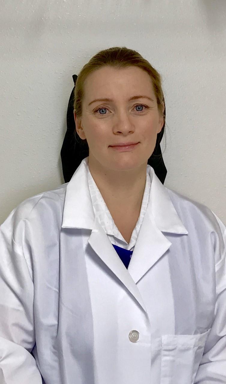 Janet Maendel